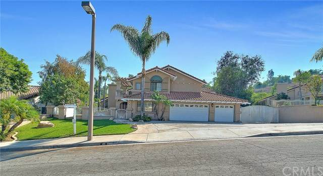 6 Franciscan Place, Phillips Ranch, CA 91766 (#302956591) :: San Diego Area Homes for Sale