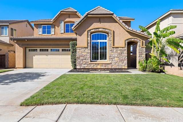 27095 Back Bay Drive, Menifee, CA 92585 (#302956750) :: SD Luxe Group