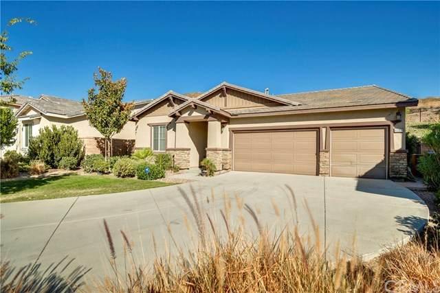 4303 Falconer Drive, Riverside, CA 92505 (#302956751) :: Yarbrough Group