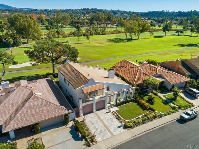 4023 Via Valle Verde, Rancho Santa Fe, CA 92091 (#302956967) :: Cay, Carly & Patrick | Keller Williams