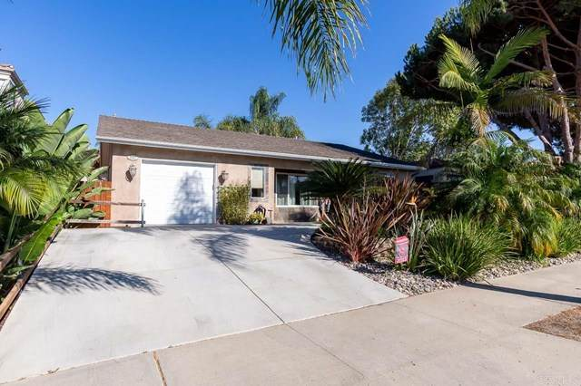 860 Agate, San Diego, CA 92109 (#302957209) :: SD Luxe Group