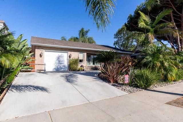 860 Agate, San Diego, CA 92109 (#302957209) :: Solis Team Real Estate