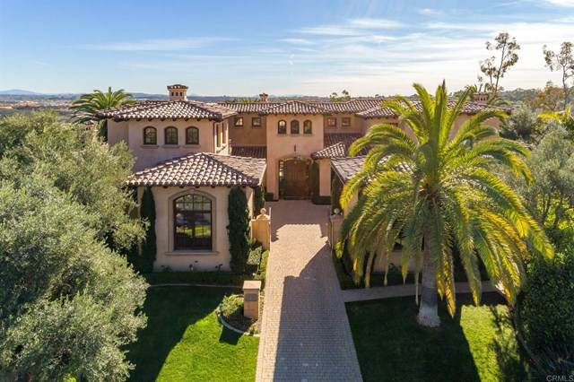 5191 Rancho Madera Bend, San Diego, CA 92130 (#302957397) :: Yarbrough Group