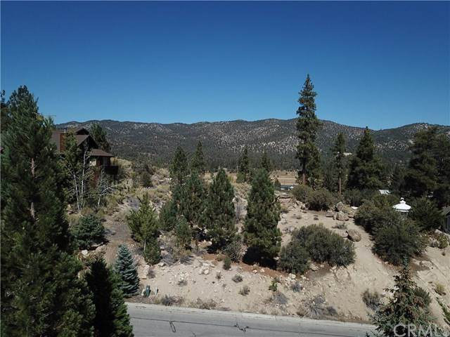 0 Timberline Trail, Big Bear, CA 92315 (#302957615) :: SD Luxe Group