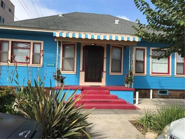 29 Gaviota Avenue, Long Beach, CA 90802 (#302957692) :: Dannecker & Associates