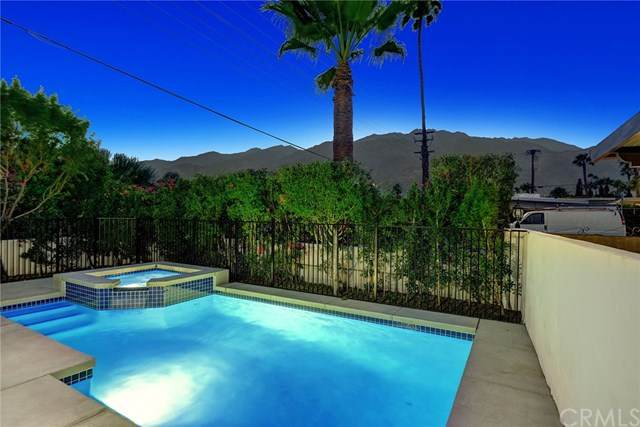 1328 E Alejo Road, Palm Springs, CA 92262 (#302957764) :: Yarbrough Group