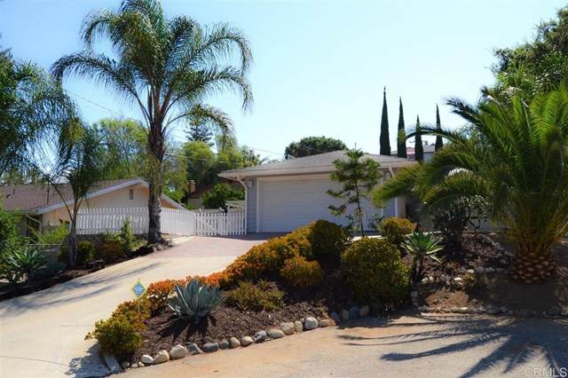 655 De Luz Road, Fallbrook, CA 92028 (#302957929) :: Solis Team Real Estate