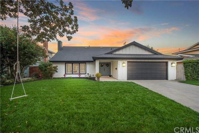 2841 Europa Drive, Costa Mesa, CA 92626 (#302958163) :: San Diego Area Homes for Sale
