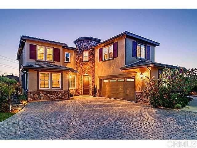 1412 Ocean Crest Avenue, Carlsbad, CA 92011 (#302958501) :: San Diego Area Homes for Sale