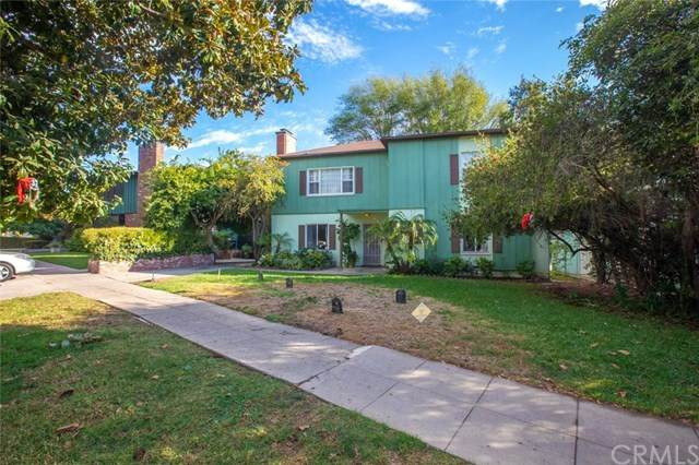 3250 Rowena Avenue, Los Angeles, CA 90027 (#302959031) :: San Diego Area Homes for Sale