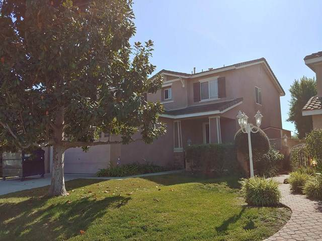 1239 Avenida Fragata, San Marcos, CA 92069 (#302959180) :: Solis Team Real Estate