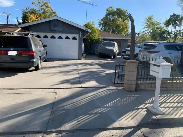 450 E 1st Street, San Jacinto, CA 92583 (#302959391) :: PURE Real Estate Group