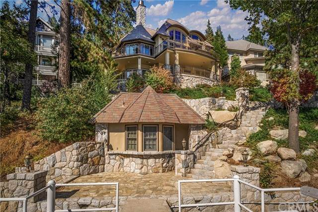 27439 North Bay Road, Lake Arrowhead, CA 92352 (#302959950) :: San Diego Area Homes for Sale