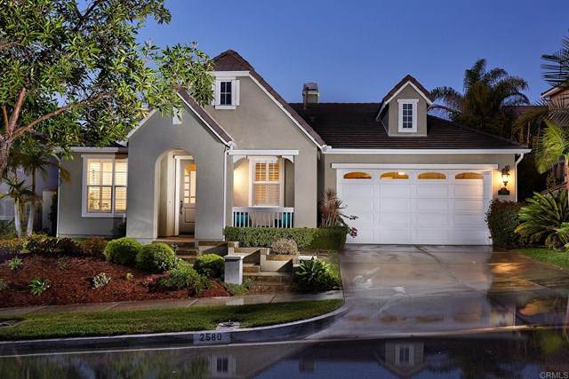 2580 Arundel Avenue, Carlsbad, CA 92009 (#302960320) :: SD Luxe Group