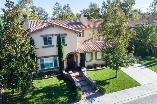 26735 Chamomile Street, Murrieta, CA 92562 (#302960927) :: San Diego Area Homes for Sale
