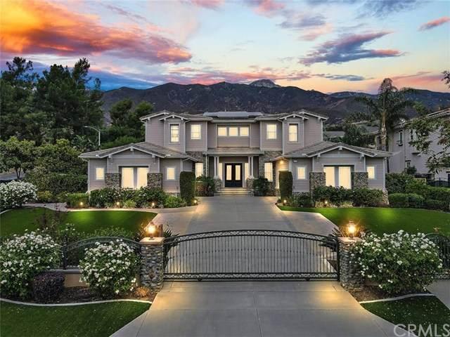 9586 Norbrook Drive, Rancho Cucamonga, CA 91737 (#302960979) :: Solis Team Real Estate