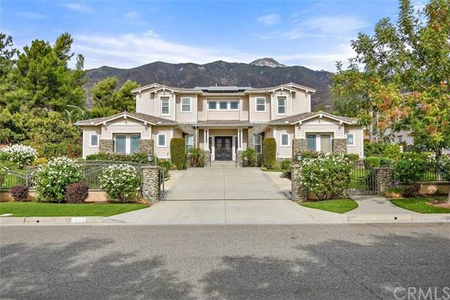 9586 Norbrook Drive, Rancho Cucamonga, CA 91737 (#302960979) :: SD Luxe Group