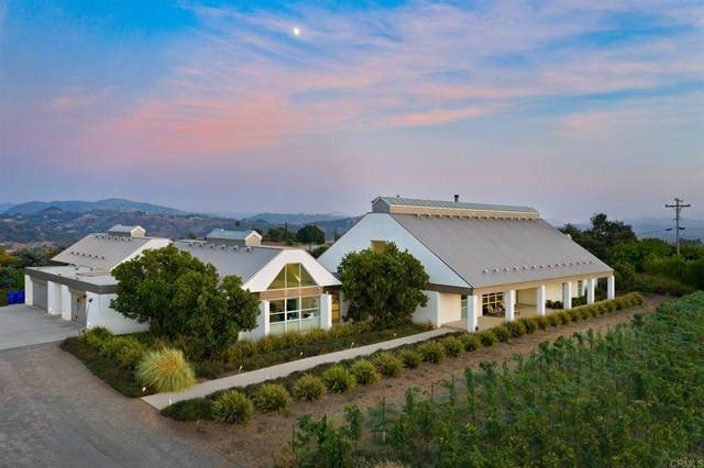 2430 Via Rancheros, Fallbrook, CA 92028 (#NDP2002383) :: The Marelly Group | Sentry Residential