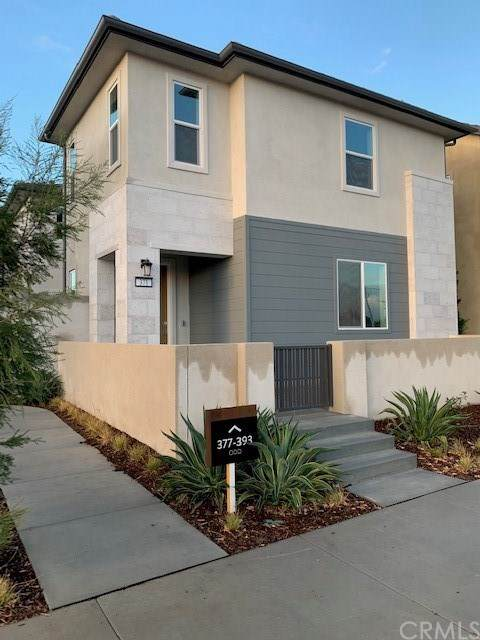 371 Sawbuck, Irvine, CA 92618 (#302961522) :: SD Luxe Group