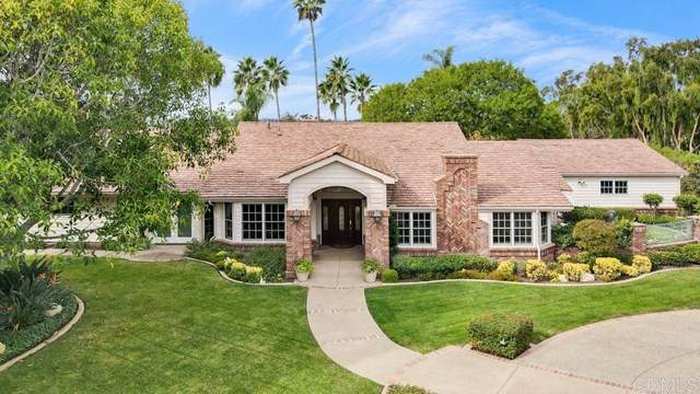 5427 La Crescenta, Rancho Santa Fe, CA 92067 (#302961757) :: San Diego Area Homes for Sale