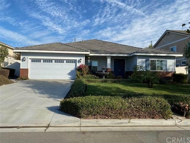 319 E Kenwood Street, Upland, CA 91784 (#302962261) :: COMPASS