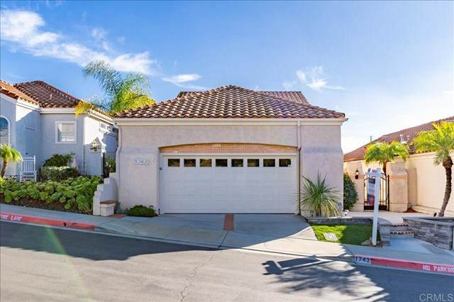 1742 Hermosita Drive, San Marcos, CA 92078 (#302962280) :: The Marelly Group | Compass