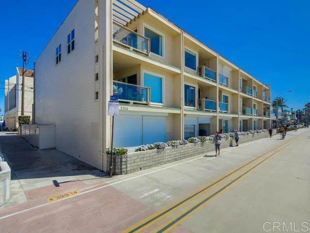 725 Redondo Ct #23, San Diego, CA 92109 (#302962848) :: The Stein Group