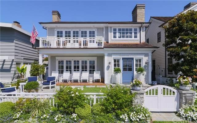 2561 Bayshore Drive, Newport Beach, CA 92663 (#302962906) :: Dannecker & Associates