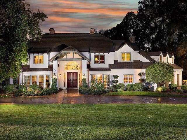 17984 Circa Oriente, Rancho Santa Fe, CA 92067 (#302962965) :: SD Luxe Group