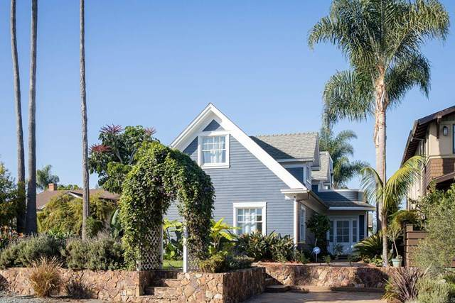 714 Cornish Dr., Encinitas, CA 92024 (#302963157) :: Solis Team Real Estate