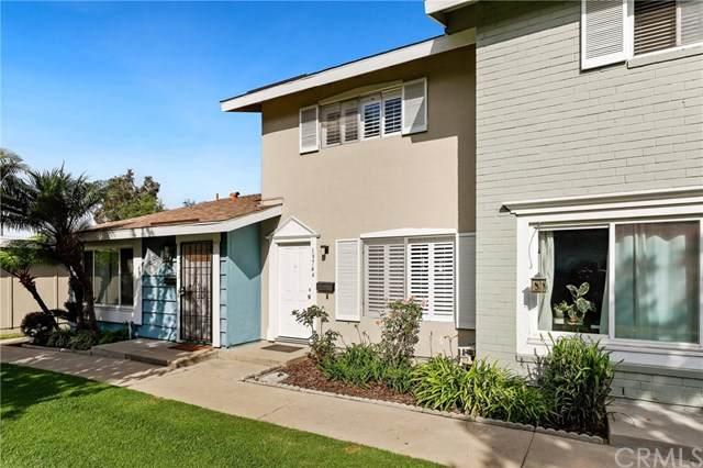 19744 Kingswood Lane, Huntington Beach, CA 92646 (#302963698) :: SD Luxe Group
