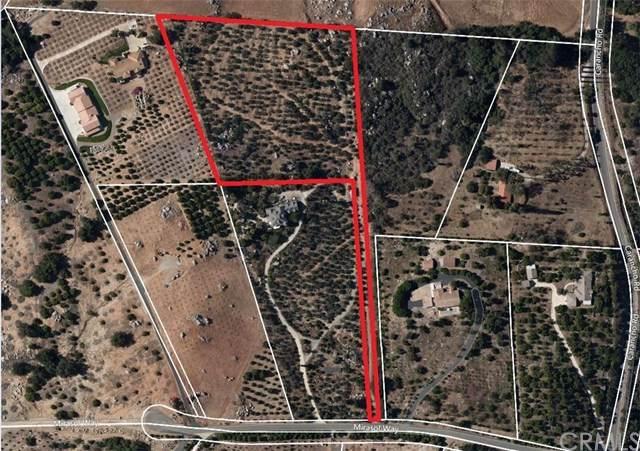 0 Mirasol Way, Temecula, CA 92590 (#302964189) :: Solis Team Real Estate
