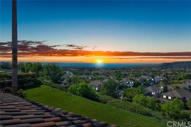 5 Jencourt, Laguna Niguel, CA 92677 (#302964379) :: Tony J. Molina Real Estate