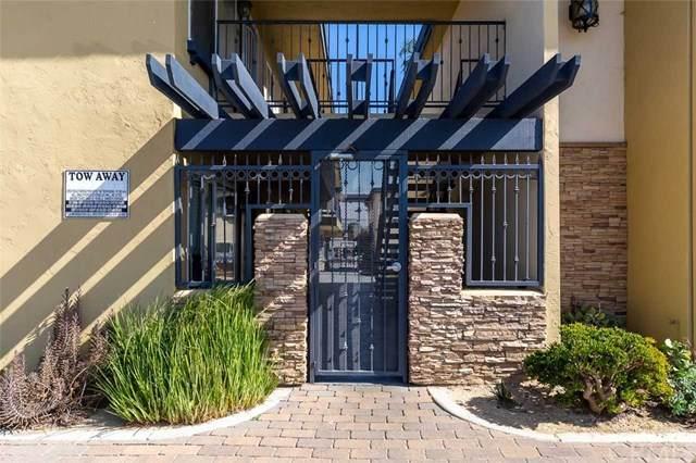 589 11th Street #15, Imperial Beach, CA 91932 (#302964431) :: Dannecker & Associates
