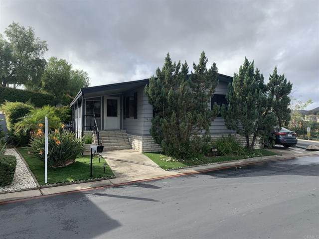 500 Rancheros Drive #193, San Marcos, CA 92069 (#302964495) :: Solis Team Real Estate