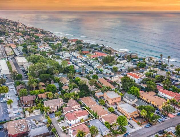 127 Phoebe St, Encinitas, CA 92024 (#302964619) :: Solis Team Real Estate