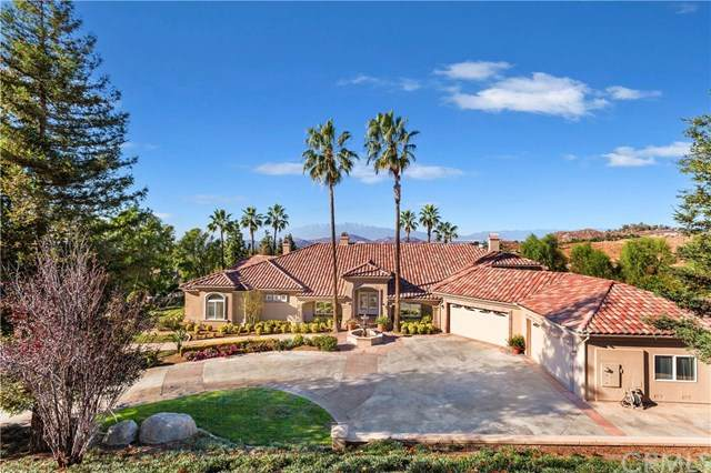6930 Wyndham Hill Drive, Riverside, CA 92506 (#302964714) :: Dannecker & Associates