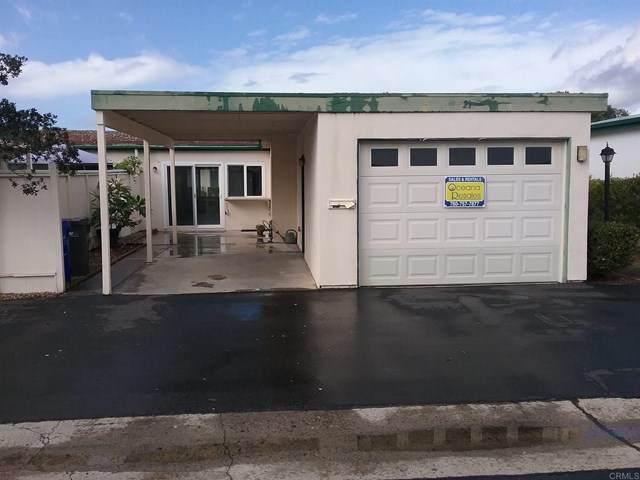 3839 S Vista Campana #21, Oceanside, CA 92057 (#302964779) :: Solis Team Real Estate