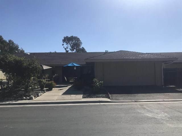 3235 Valley Glen Drive, Oceanside, CA 92056 (#302965056) :: Team Forss Realty Group