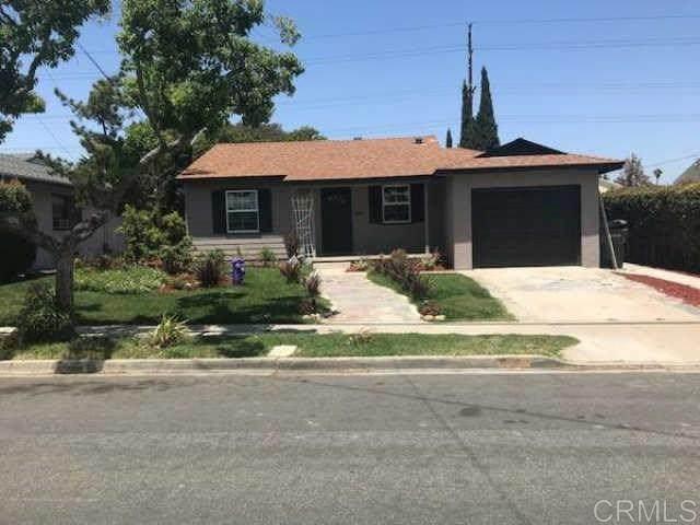 8420 Dallas Street, La Mesa, CA 91942 (#302965344) :: Solis Team Real Estate