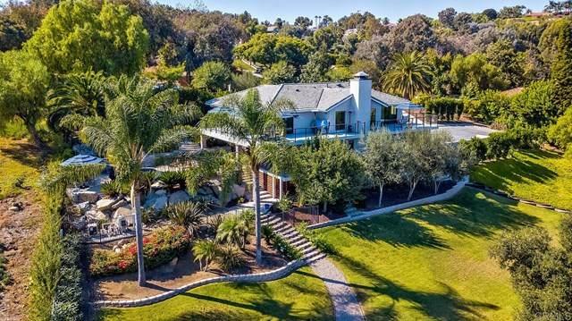 1470 Rancho Encinitas Drive, Encinitas, CA 92024 (#302965350) :: SD Luxe Group