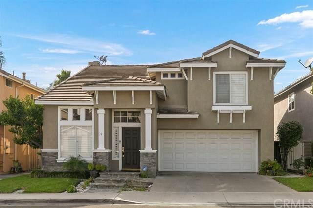 19 Maple Drive, Aliso Viejo, CA 92656 (#302965409) :: San Diego Area Homes for Sale