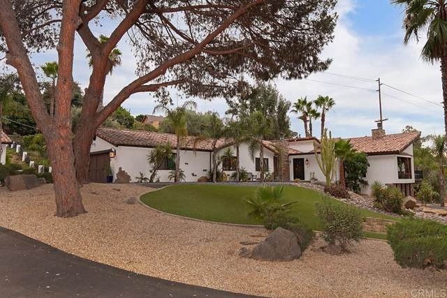 10971 Horizon Hills Dr., El Cajon, CA 92020 (#302965518) :: Tony J. Molina Real Estate