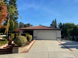 850 Featherwood Drive, Diamond Bar, CA 91765 (#302965628) :: The Legacy Real Estate Team