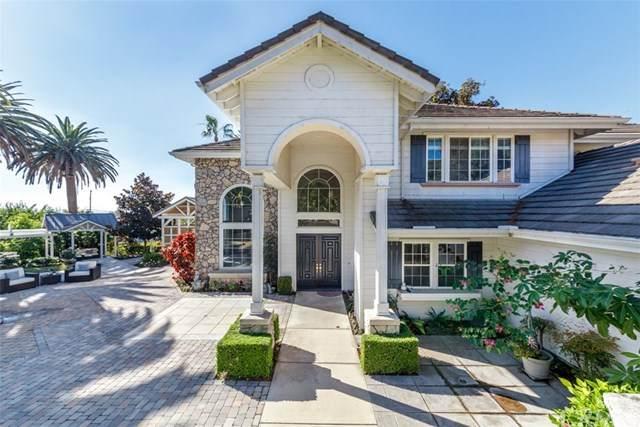 486 S Estate Drive, Orange, CA 92869 (#302965809) :: SD Luxe Group