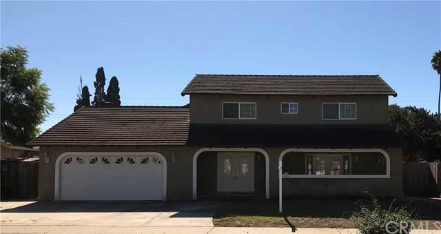 700 Doverlee Drive, Santa Maria, CA 93455 (#302965816) :: Dannecker & Associates
