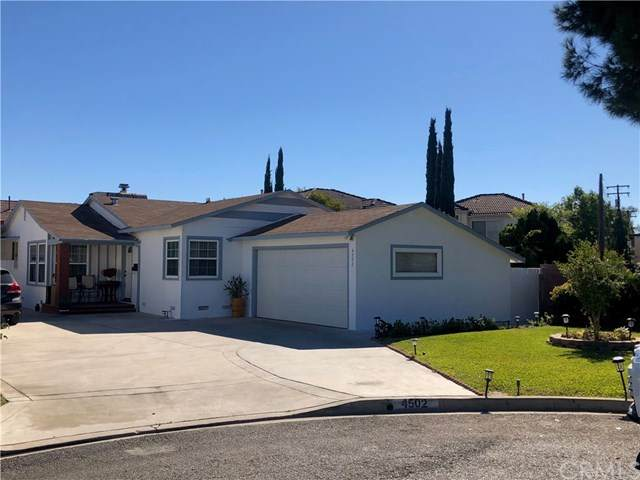 4502 Fendyke Avenue, Rosemead, CA 91770 (#302965935) :: San Diego Area Homes for Sale