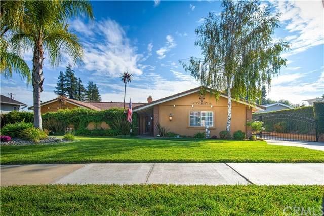 330 Deborah Court, Upland, CA 91784 (#302966435) :: COMPASS