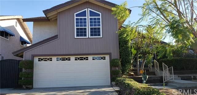 20244 Wyn Terrace, Walnut, CA 91789 (#302966460) :: COMPASS