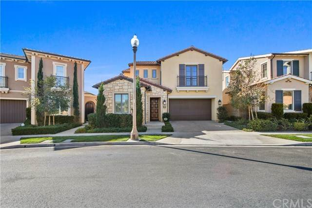 54 Stagecoach, Irvine, CA 92602 (#302966605) :: San Diego Area Homes for Sale